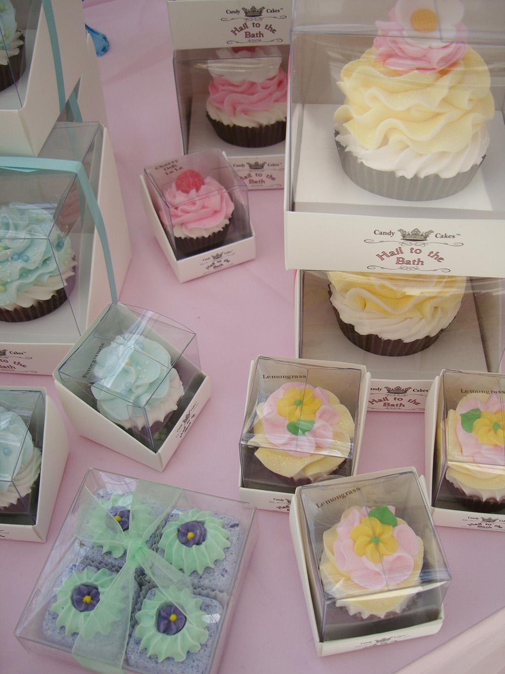 Candy cakes Bath Bakery