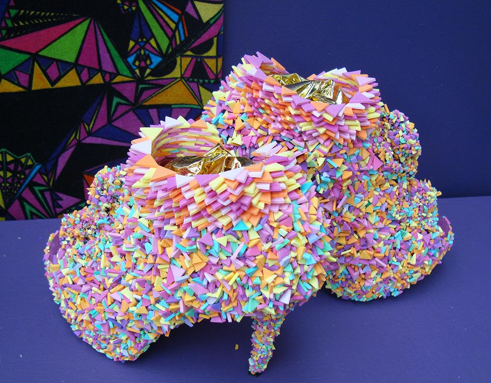 Shoes by Velvet Jade