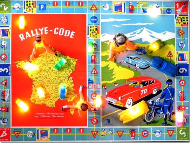 Rallyecode