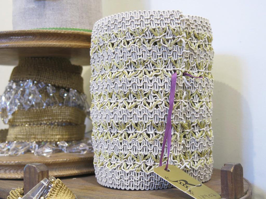 VV Rouleaux braid