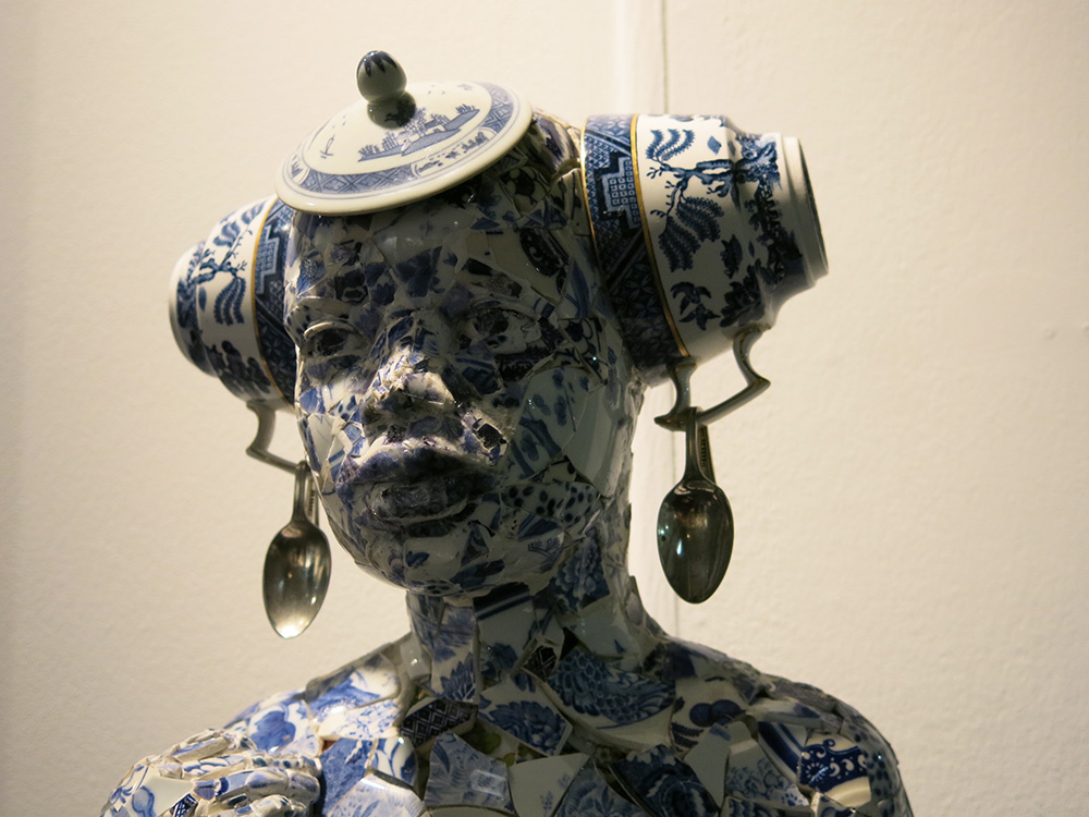 Willow Pattern and Other Stories by Cathy Lewis