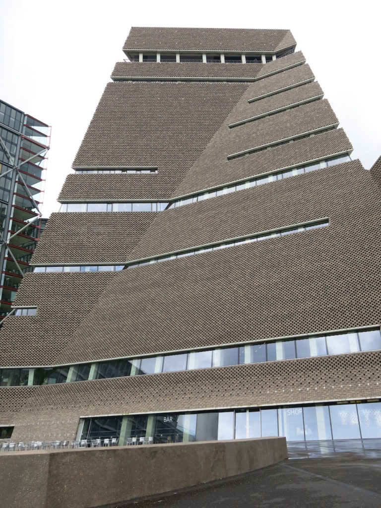 art culture architecture and inspiration the switch house at tate